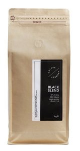 Kawa ziarnista Coffee Journey Black Blend 1kg