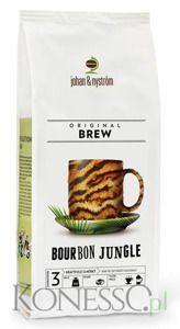 Kawa ziarnista Johan & Nyström Bourbon Jungle 500g