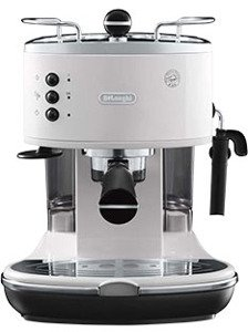 Kolbowy ekspres do kawy DeLonghi ECO 311.W
