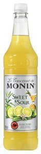 Koncentrat SWEET & SOUR MONIN 1 L