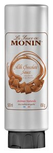 Sos MILK CHOCOLATE 0,5 L
