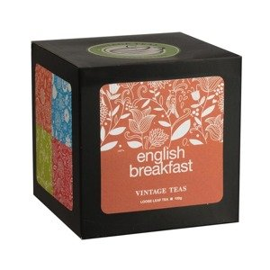 Sypana herbata Vintage Teas English Breakfast - kartonik 100g