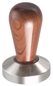 Tamper Motta do ubijania kawy - 58mm Bubinga