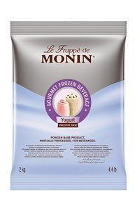 YOGURT FRAPPE BASE MONIN 2 kg