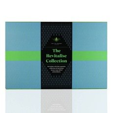 Zestaw zielonych herbat The Revitalise Collection - 3x50g