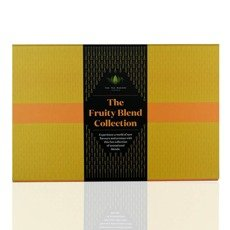 Zestaw zimowych The Fruity Blend Collection - 3x50g