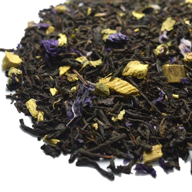 Czarna herbata The Tea Makers Liquorice Black Tea Blend No.312 - 100g