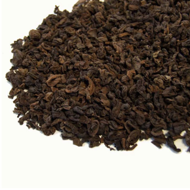 Czarna herbata sypana Decaffeinated Ceylon Black Tea No.10 - 125g