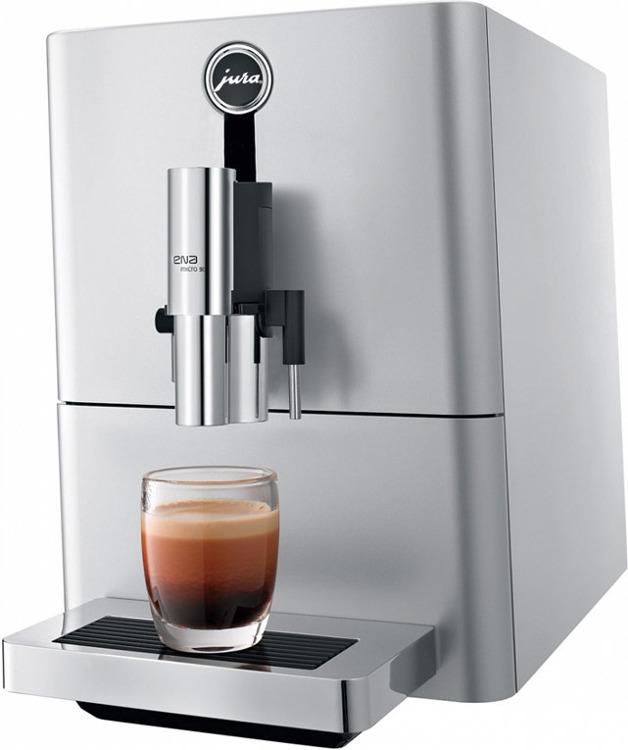 jura ena 90 automatyczny ekspres do kawy jura micro 90. Black Bedroom Furniture Sets. Home Design Ideas