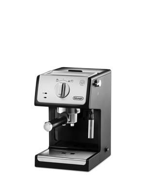 Ekspres do kawy DeLonghi ECP 33.21.BK