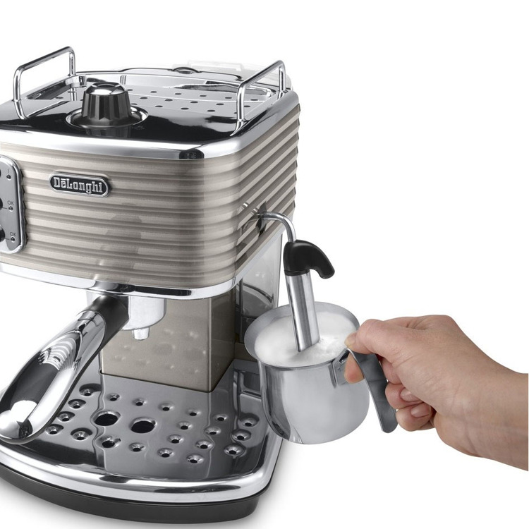 Ekspres do kawy DeLonghi Scultura ECZ 351.BG