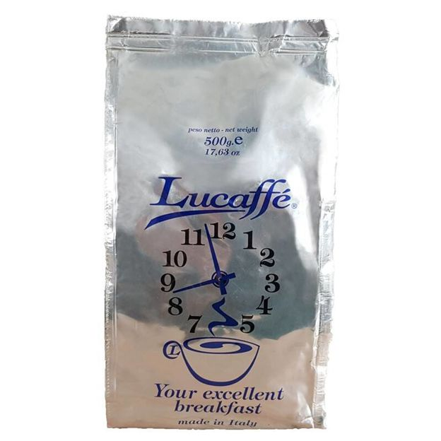 Kawa mielona Lucaffe Your Excellent Breakfast 500g