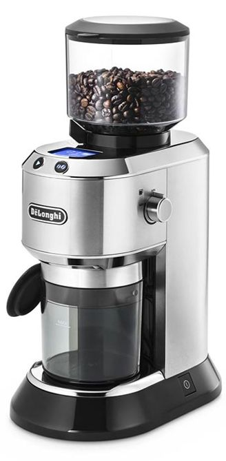 Młynek do kawy DeLonghi KG521.M