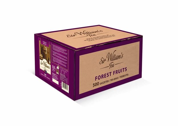 Owocowa herbata Sir Williams Tea Forest Fruits 500x2,4g