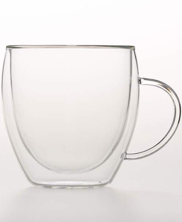 Szklanki Do Kawy Latte Macchiato Oraz Szklanki Termiczne