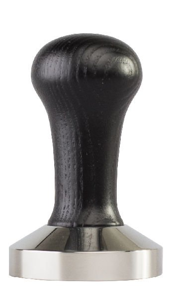 Tamper Motta Competition do ubijania kawy - 58,4 mm Czarny