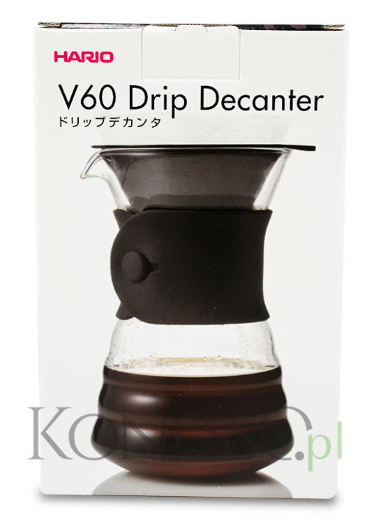 Zaparzacz do kawy Hario V60 Drip Decanter 700ml