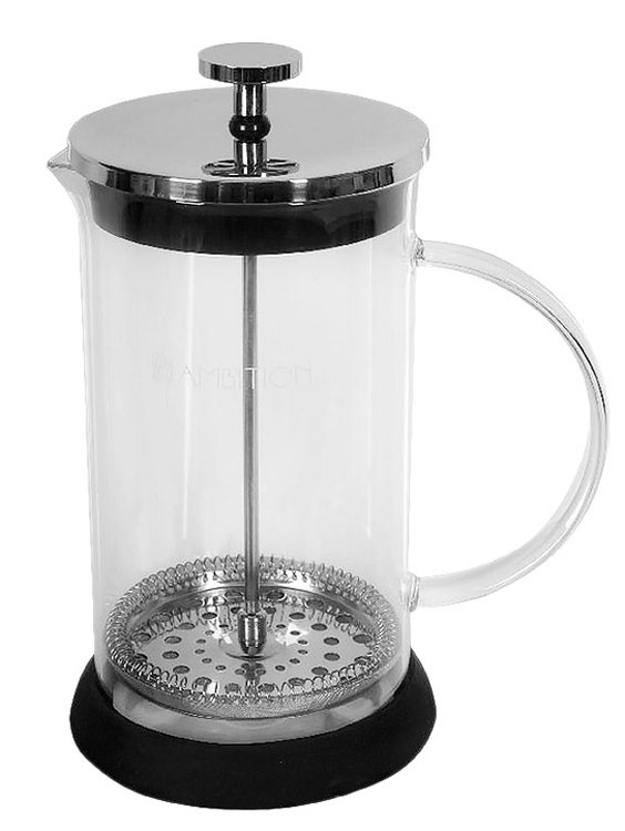Zaparzacz do kawy RAFAELLA 1000 ml - French Press