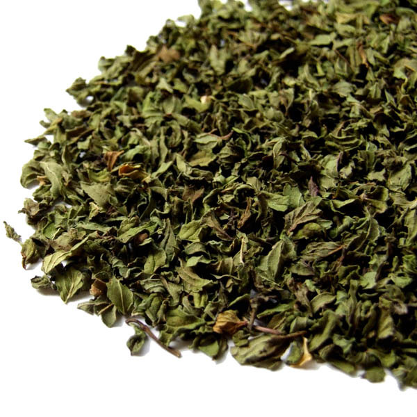 Ziołowa herbata The Tea Makers Refreshing Peppermint Leaves No.122 - 50g