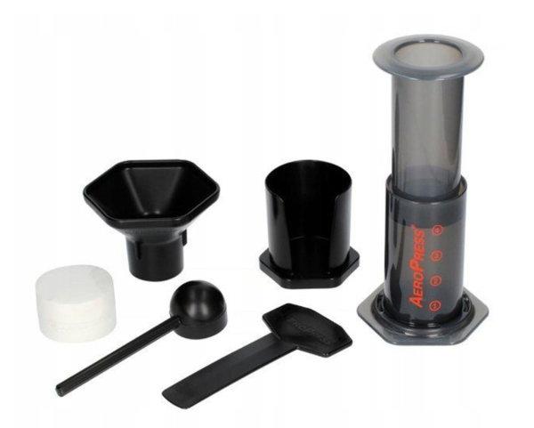 Aeropress - zaparzacz do kawy