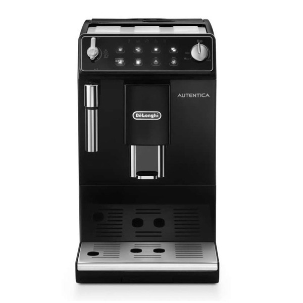 Ekspres do kawy DeLonghi Autentica ETAM 29.510 B