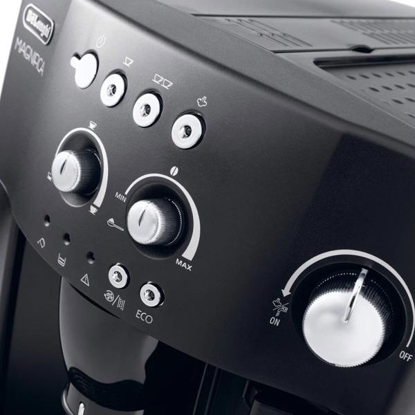 ekspres do kawy delonghi magnifica esam 4000 b. Black Bedroom Furniture Sets. Home Design Ideas
