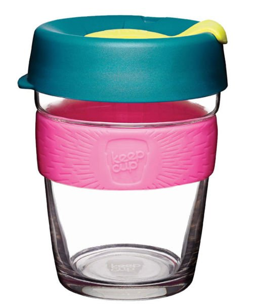 KeepCup Brew Pineapple 340ml