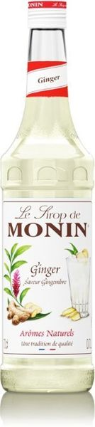 Syrop GINGER MONIN 0,7 L - imbirowy